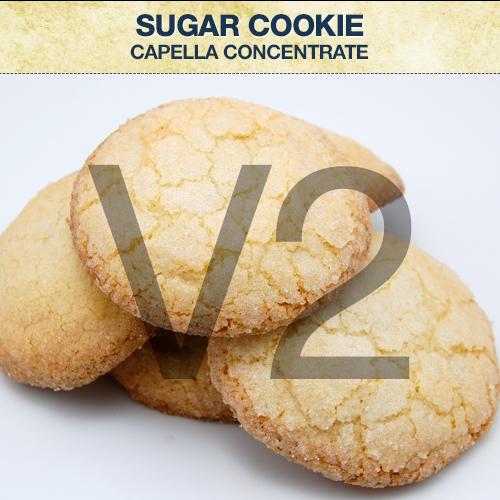 Capella Sugar Cookie V2 Concentrate