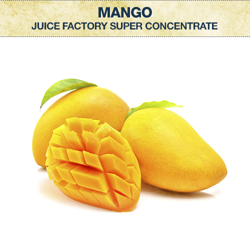 JF Mango Super Concentrate