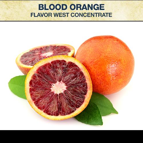 Flavor West Blood Orange Concentrate