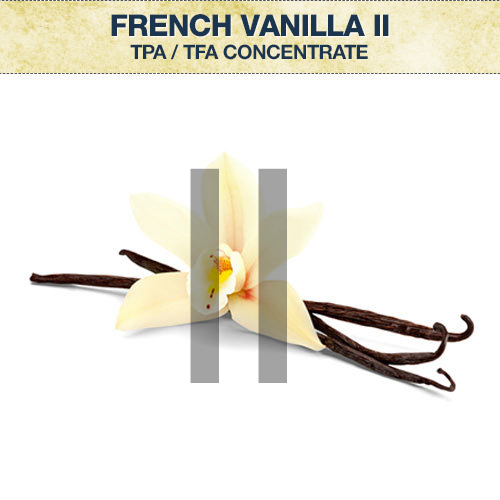 TPA / TFA French Vanilla II Concentrate