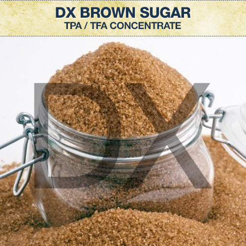 TPA / TFA DX Brown Sugar Concentrate