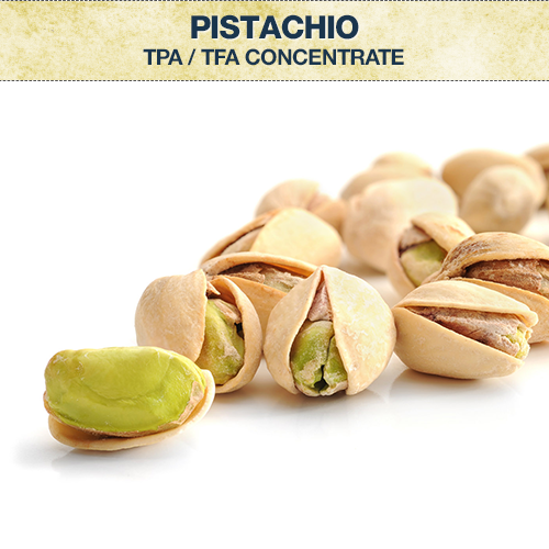 TPA / TFA Pistachio Concentrate