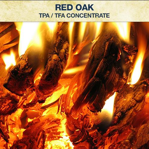 TPA / TFA Red Oak Concentrate