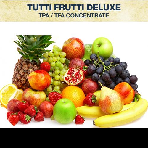 TPA / TFA Tutti Frutti Deluxe Concentrate