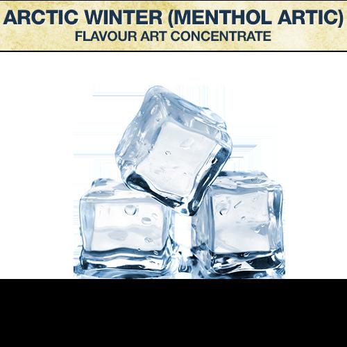 Flavour Art Arctic Winter (Menthol Artic) Concentrate