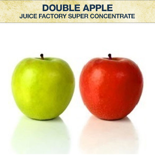 JF Double Apple Super Concentrate