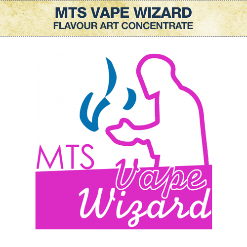 Flavour Art MTS Vape Wizard Concentrate