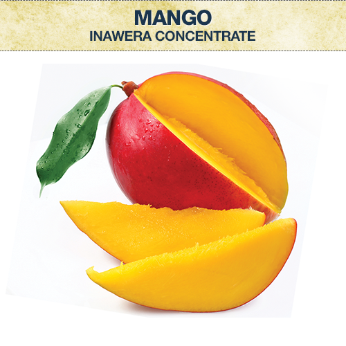 Inawera Mango Concentrate