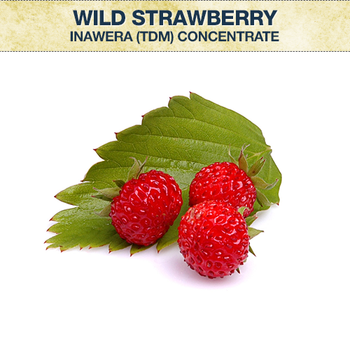 Inawera Wild Strawberry -TDM Concentrate