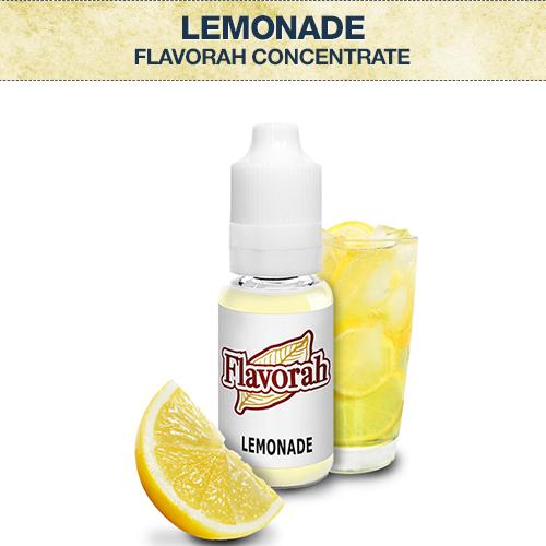 Flavorah Lemonade Concentrate