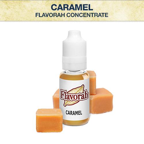 Flavorah Caramel Concentrate