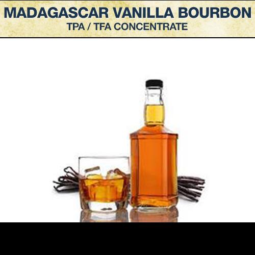 TPA / TFA Madagascar Bourbon Vanilla Concentrate