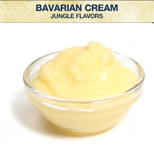 Flavor Jungle Bavarian Cream Concentrate