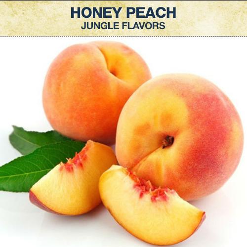 Flavor Jungle Honey Peach Concentrate