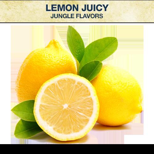 Flavor Jungle Lemon Juicy Concentrate