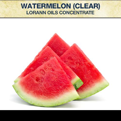 LA Watermelon (Clear) Concentrate