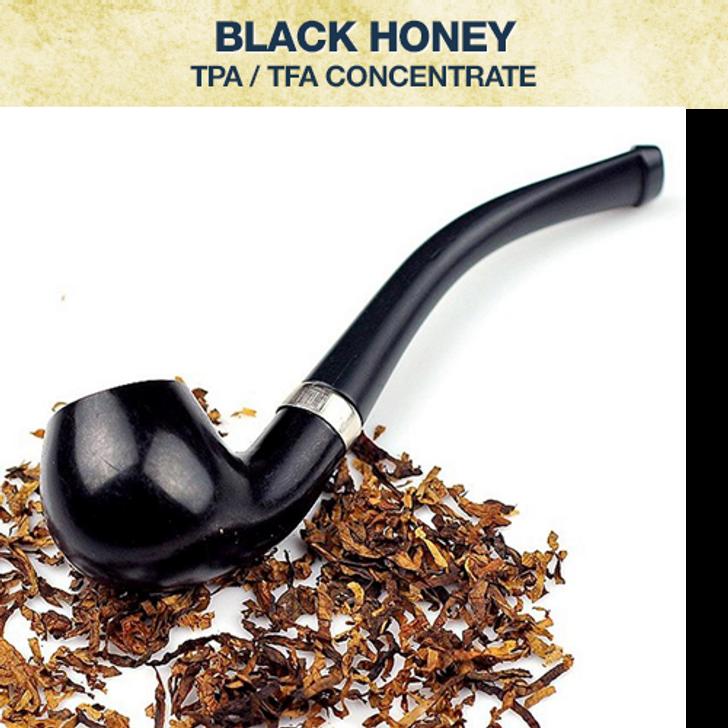 TPA / TFA Black Honey Concentrate