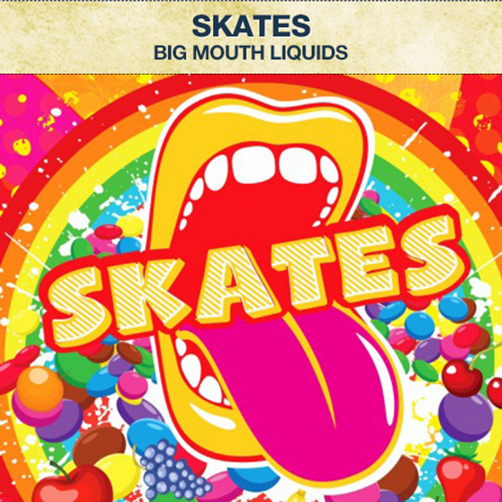Big Mouth Skates Concentrate