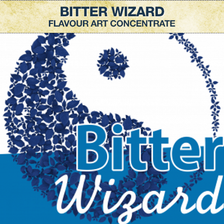 Flavour Art Bitter Wizard Concentrate