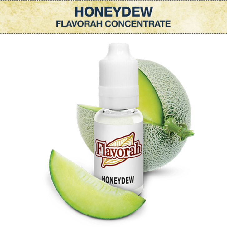 Flavorah Honeydew Concentrate
