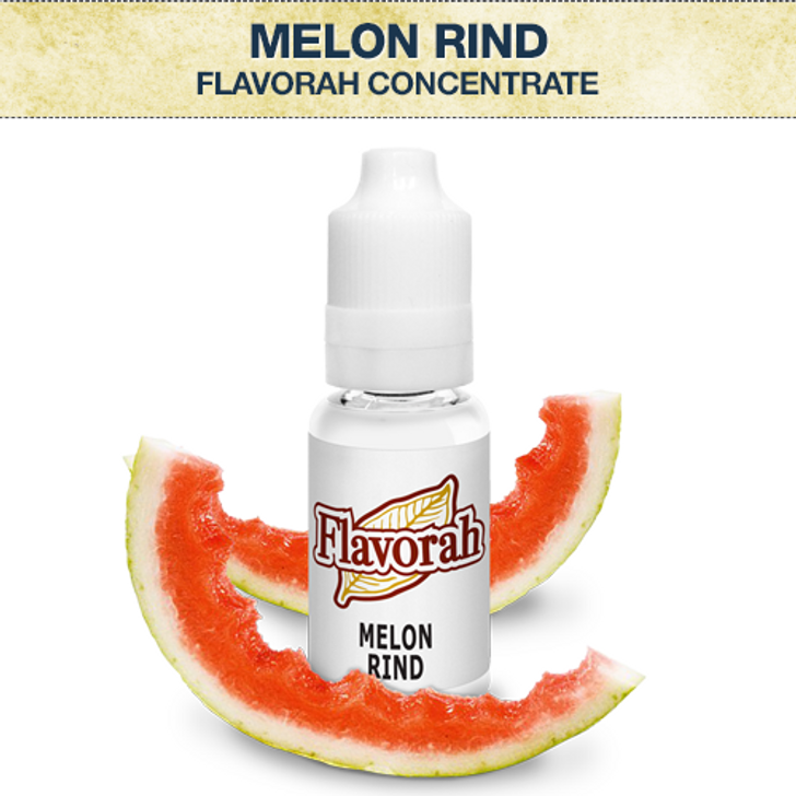 Flavorah Melon Rind Concentrate