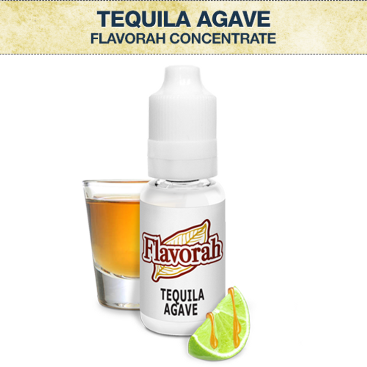 Flavorah Tequila Agave Concentrate