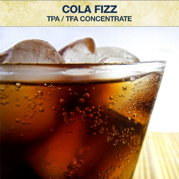 TPA / TFA Cola Fizz Concentrate