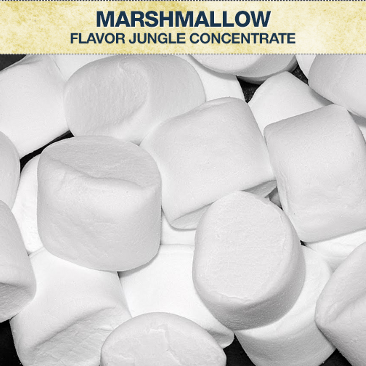 Flavor Jungle Marshmallow Concentrate