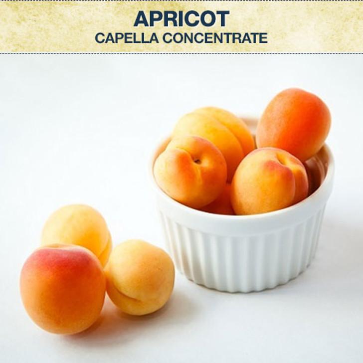 Capella Apricot Concentrate