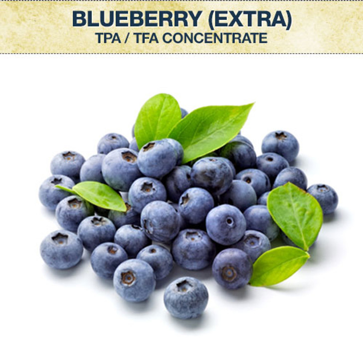 TPA / TFA Blueberry (Extra) Concentrate