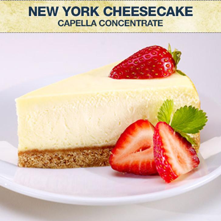 Capella New York Cheesecake Concentrate