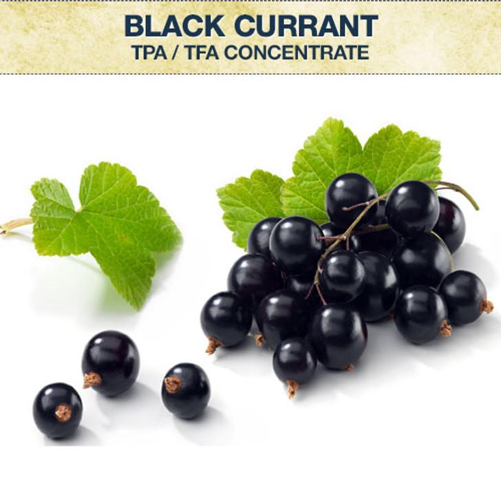 TPA / TFA Black Currant Concentrate