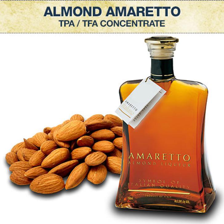 TPA / TFA Almond Amaretto Concentrate