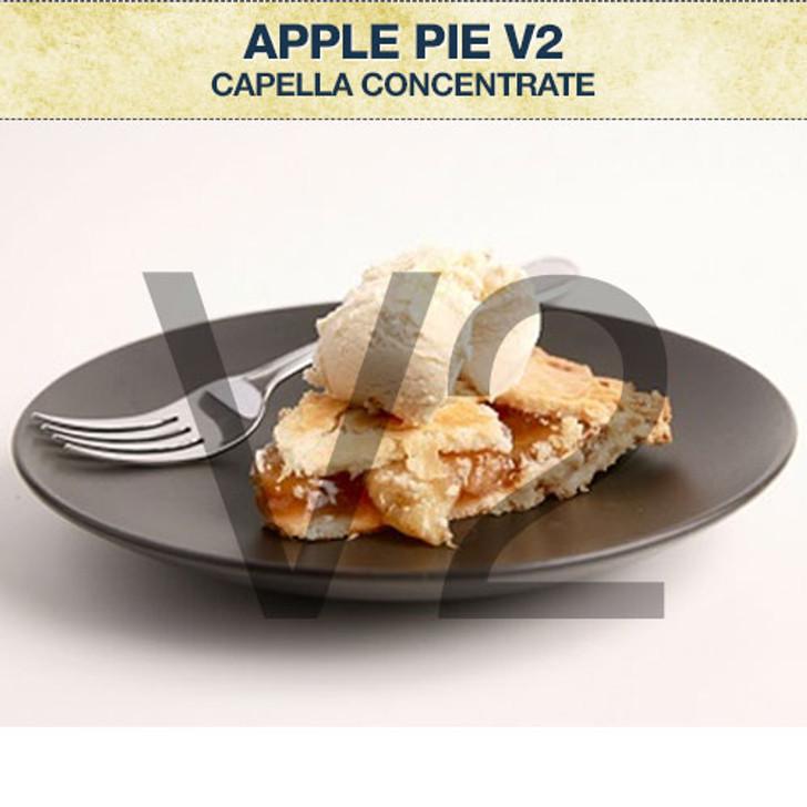 Capella Apple Pie v2 Concentrate