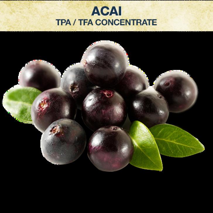 TPA / TFA Acai Concentrate