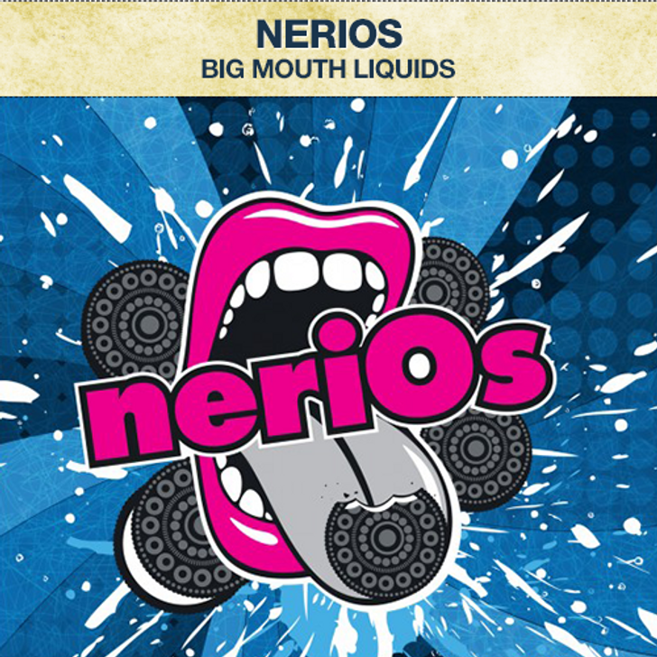 Big Mouth Nerios Concentrate