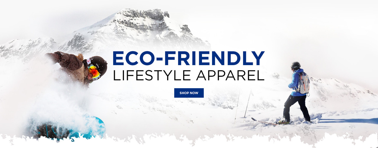 Infinte Earth Eco Friendly Clothing