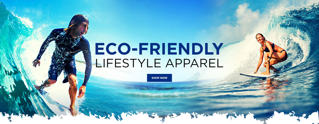 Infinite Earth Eco Friendly Brands