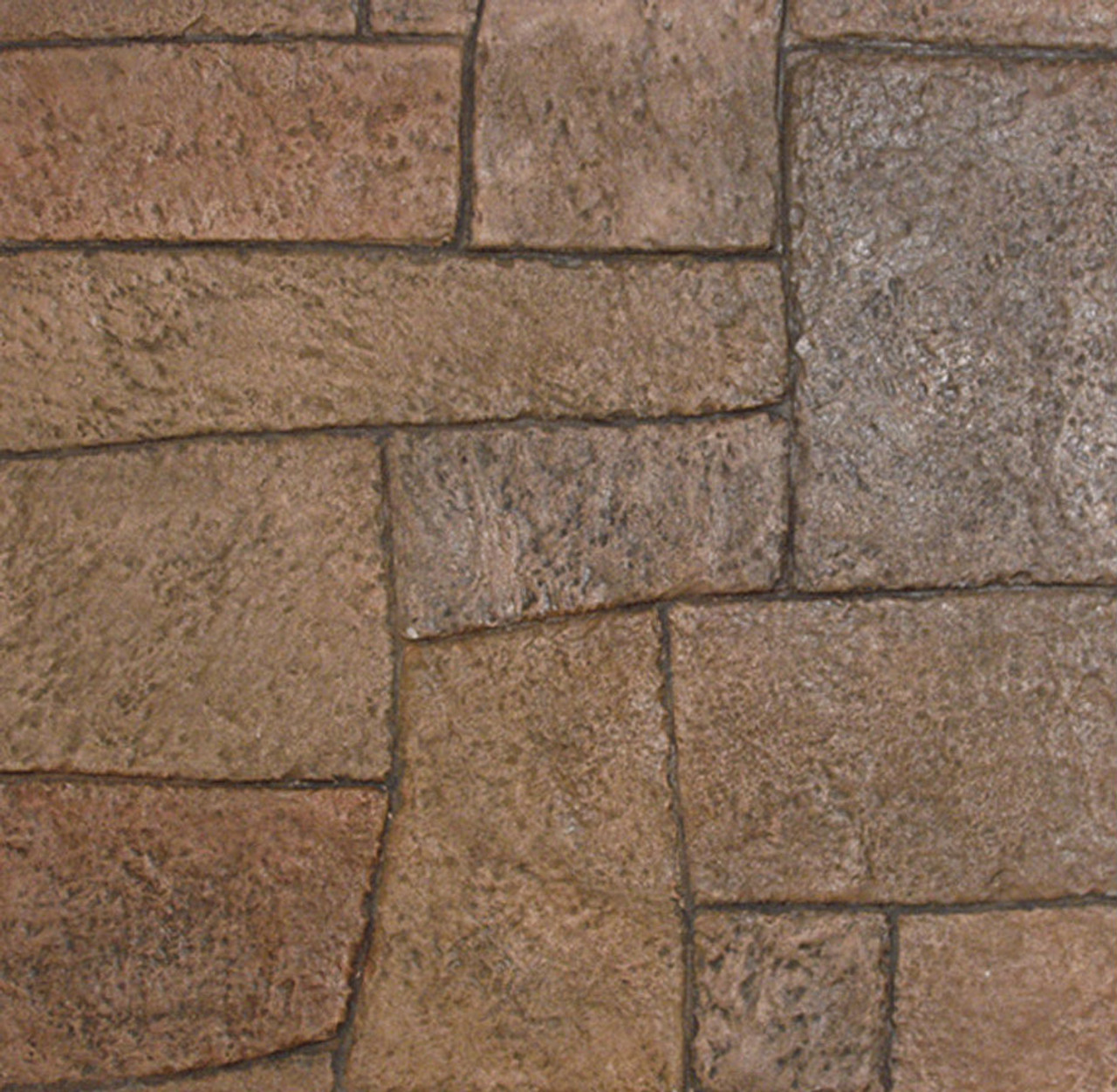 Appian Cobblestone Stamps Large Stone