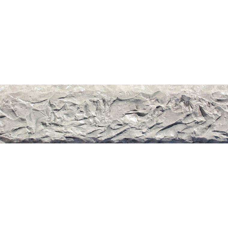 "Denali Hammered Edge Liner - 7-1/2"" x 8'"