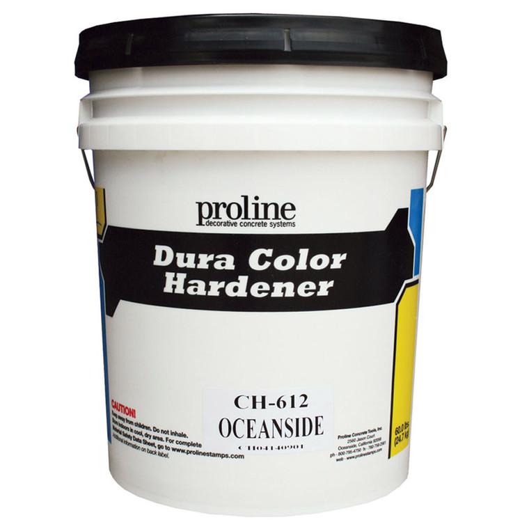 Proline Dura Color Hardener - 60 Lb. Pail