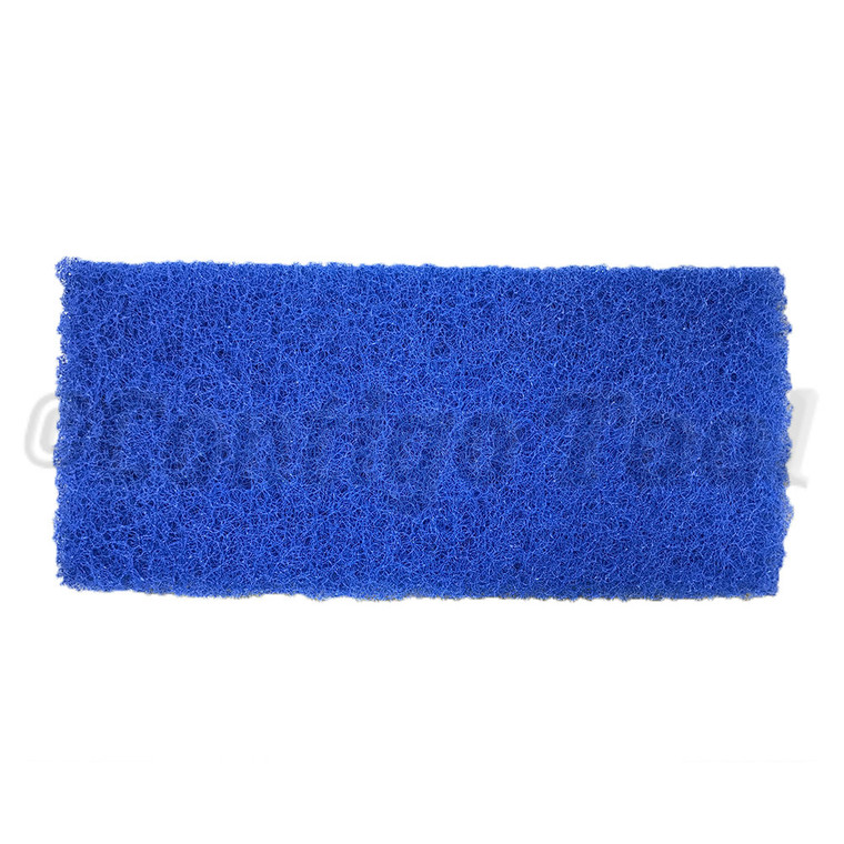 Proline EZ Tique Blue Dry Buffing Pad