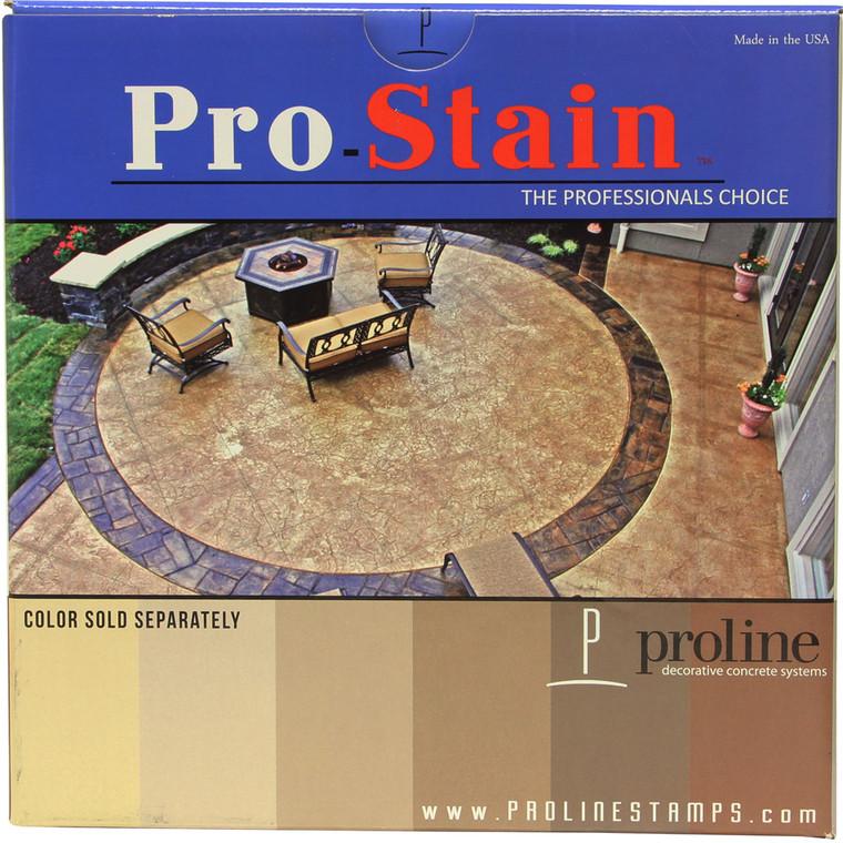 Pro Stain Mixing Kit