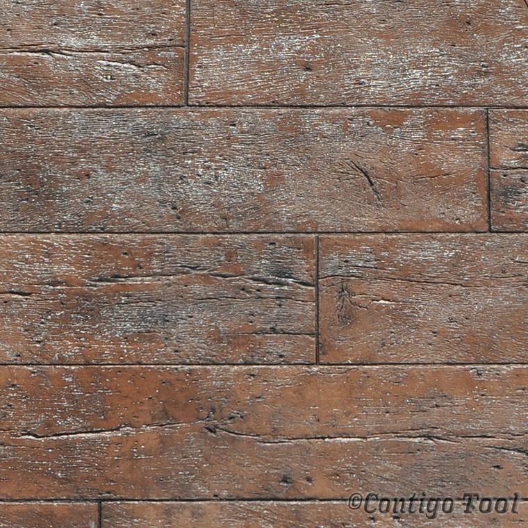 "Reclaimed Timber Planks 12"""