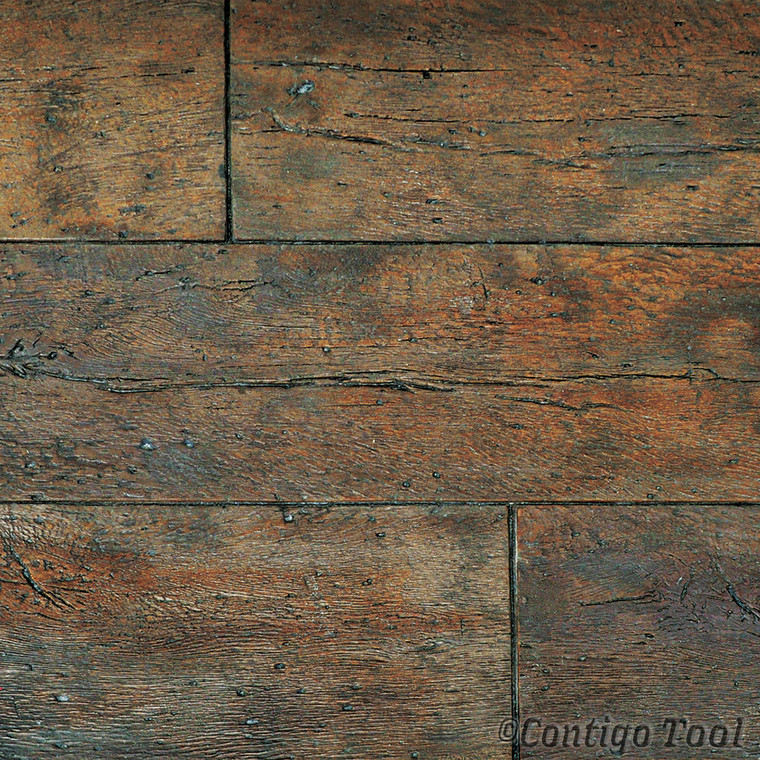 Reclaimed Timber Planks 16""