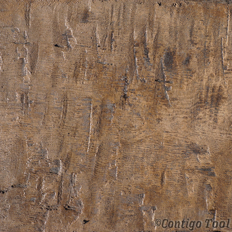 Hand Hewn Timber Touch Up Skin