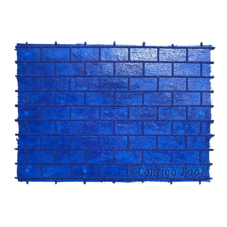 Running Bond Brick Seamless Magnetic Contigo Package