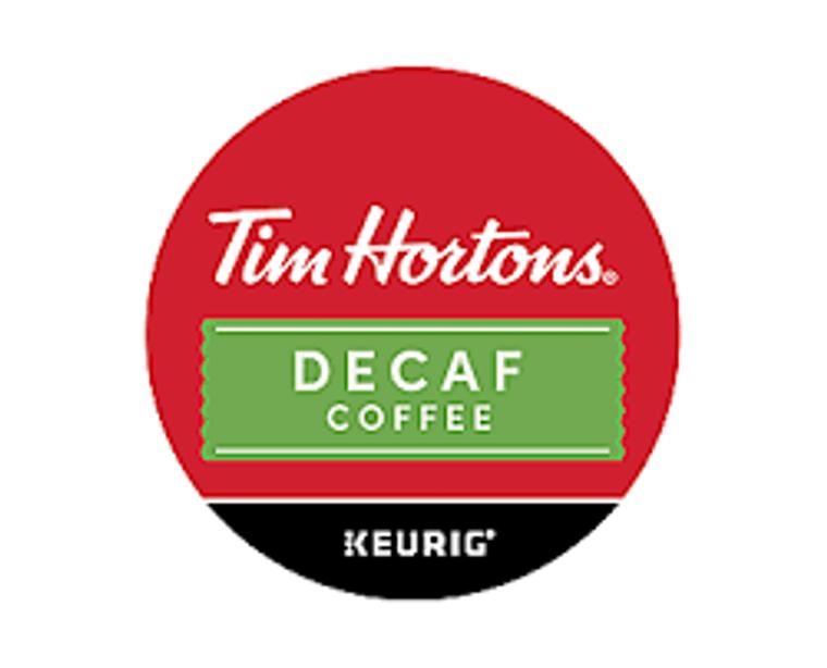 Medium Roast Decaf Coffee