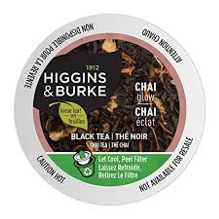 Chai flavored Black Tea