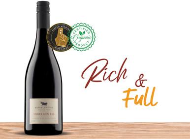 Winemakers Unite McLaren Vale Reds Selection